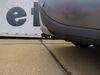 2020 toyota highlander trailer hitch draw-tite custom fit max-frame receiver - class iii 2 inch