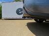 2021 toyota highlander trailer hitch draw-tite custom fit max-frame receiver - class iii 2 inch