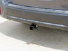 """Draw-Tite Max-Frame Trailer Hitch Receiver - Custom Fit - Class III - 2"""" 2 Inch Hitch DT94MR on 2020 Subaru Outback Wagon"""
