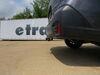 DT94MR - 3500 lbs GTW Draw-Tite Custom Fit Hitch on 2020 Subaru Outback Wagon