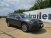 Draw-Tite Custom Fit Hitch - DT94MR on 2020 Subaru Outback Wagon