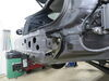 Trailer Hitch DT94MR - 2 Inch Hitch - Draw-Tite on 2020 Subaru Outback Wagon
