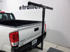 DTA944 - Steel Darby Truck Bed Extender on 2016 Toyota Tacoma