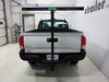 Truck Bed Extender DTA944 - Hitch Load Extender - Darby on 2016 Toyota Tacoma