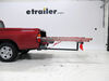 Darby Hitch Load Extender Truck Bed Extender - DTA944