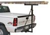 DTA944 - Hitch Load Extender Darby Folds For Storage
