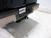 Fastway Hitch Reducer - DTADP35 on 2013 Ford F-250 and F-350 Super Duty