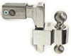 Fastway Trailer Hitch Ball Mount - DTALBM6625-2S
