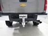 Fastway Adjustable Ball Mount - DTALBM6825 on 2014 Chevrolet Silverado