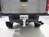 DTALBM6825 - Fits 2-1/2 Inch Hitch Fastway Trailer Hitch Ball Mount on 2014 Chevrolet Silverado