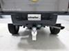 Trailer Hitch Ball Mount DTALBM6825 - Class V,10000 lbs GTW - Fastway on 2014 Chevrolet Silverado