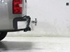 DTALBM6825 - Drop - 8 Inch,Rise - 9 Inch Fastway Trailer Hitch Ball Mount on 2014 Chevrolet Silverado