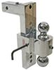 Trailer Hitch Ball Mount DTSTBM6400 - Steel Ball - Fastway