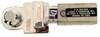 fastway trailer hitch ball mount adjustable drop - 8 inch rise 9 dtstbm6825