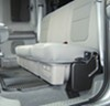 Du-Ha Truck Storage Box and Gun Case - Under Rear Seat - Tan Tan DU20016