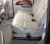 Du-Ha Truck Storage Box and Gun Case - Under Rear Seat - Black Black DU20067