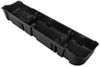 du-ha car organizer  truck storage box and gun case - under rear seat black