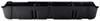 du-ha car organizer rear under-seat cargo box gun case truck storage and - under seat black
