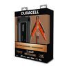0  battery charger duracell wall outlet to vehicle du27fr