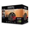 0  tire inflator duracell powerpack pro 1300 jump starter and - usb ac ports 12v 1 300 amp