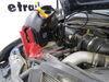 0  tire inflator duracell digital pressure gauge du47fr