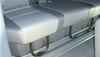 DU50074 - Cargo Box,Gun Case Du-Ha Rear Under-Seat Organizer