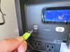 0  portable chargers duracell ac outlet dc usb a in use