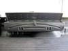 2014 ford f-250 and f-350 super duty truck tool box du-ha wheel well 55 inch long humpstor bed storage gun case - side mount x 9-3/4 9