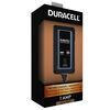 0  battery charger duracell wall outlet to vehicle du87fr