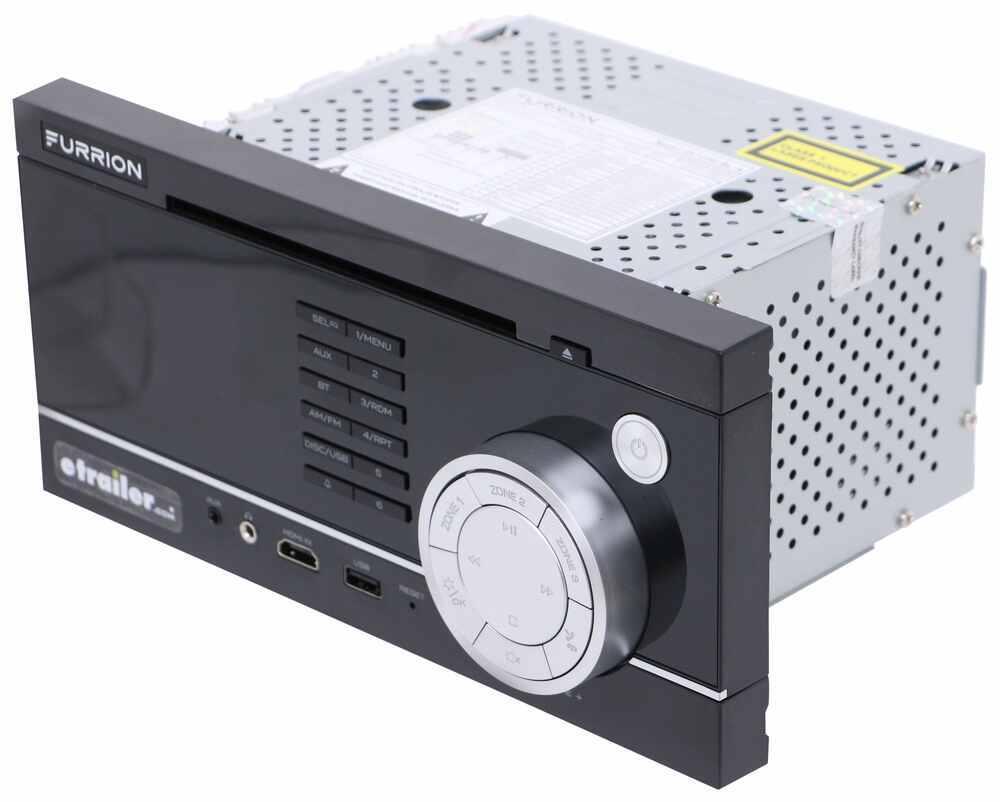 Furrion RV Stereos - DV1230BL