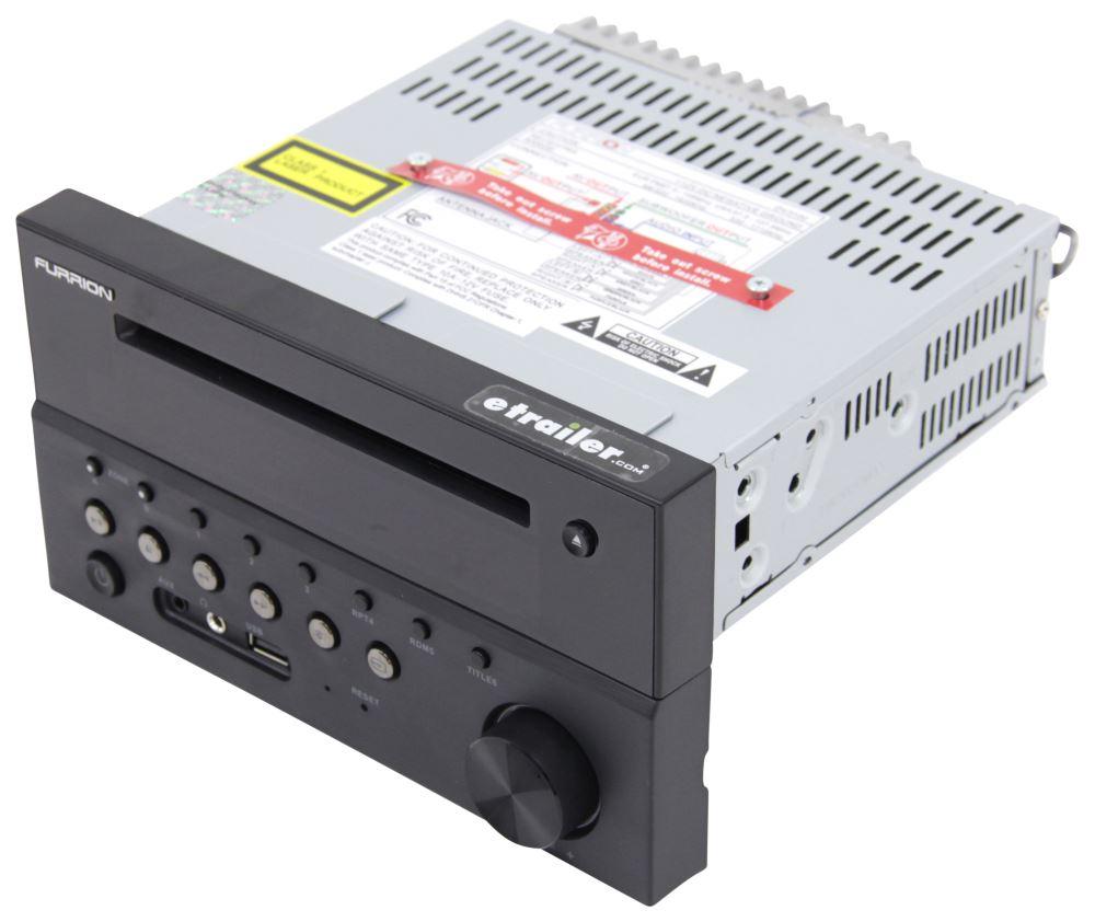 Furrion Standard Controls RV Stereos - DV3100