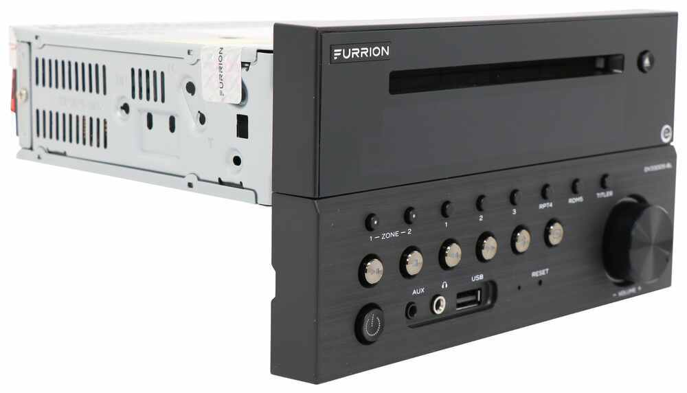 DV3300SBL - Single DIN Furrion In-Cab Stereo