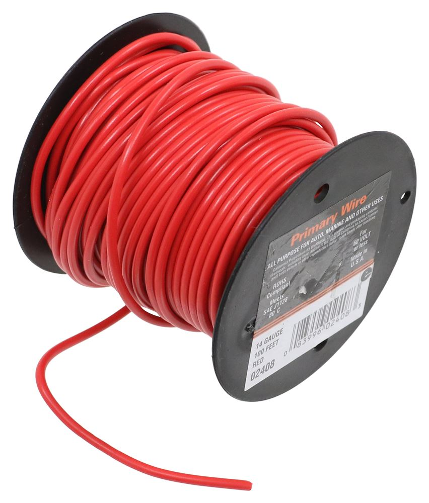 DW02408-1 - Wire Deka Accessories and Parts