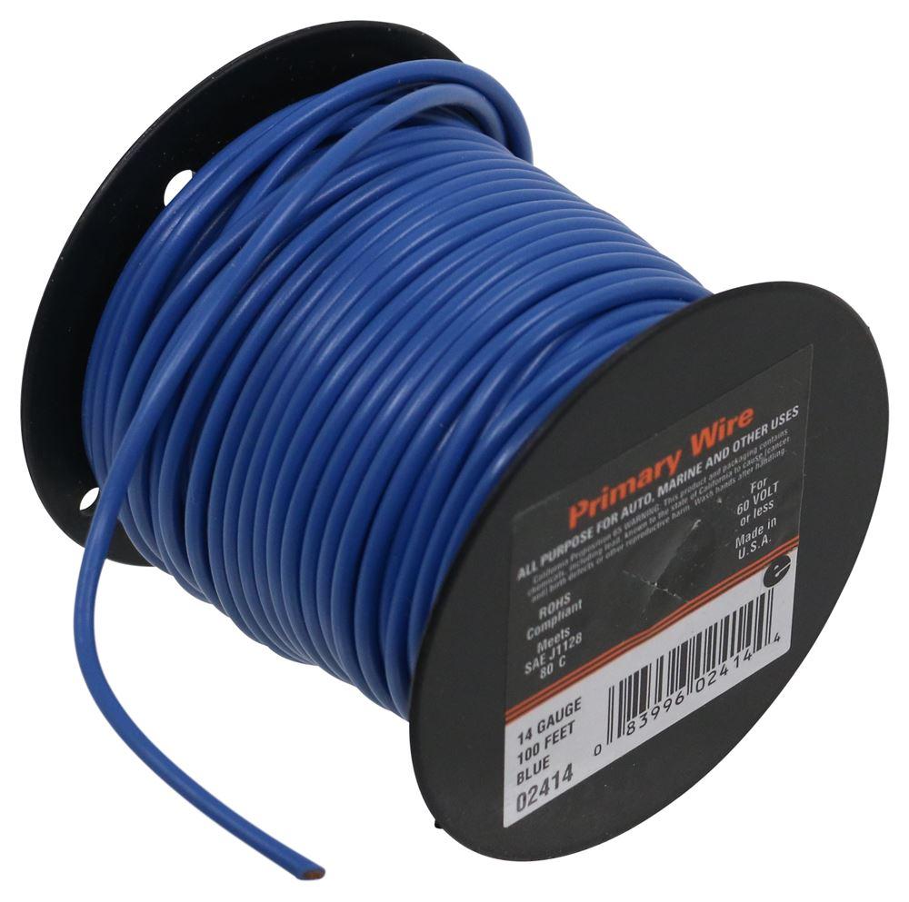 DW02414-1 - Wire Deka Wiring