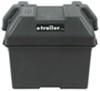 DW03009 - 14-1/4L x 9-3/4W x 10-3/8D Inch Deka Marine Battery Box