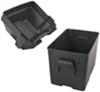 Battery Box Vented - U1 Black Plastic DW03188