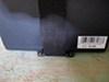 DW03188 - Black Plastic Deka Battery Boxes