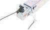 dexter axle brake actuator straight tongue coupler drum brakes dx27fr