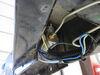 0  brake actuator dexter axle surge straight tongue coupler dx7.5l a-60 w electric lockout - bolt on disc 2 inch ball zinc 7.5k