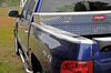 0  truck bed protection deezee side of flush dz11982