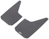 deezee mud flaps universal fit 11 inch wide