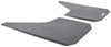 deezee mud flaps front and rear set 11 inch wide dz17939