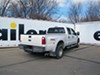 DZ43203 - Tailgate Assist DeeZee Truck Tailgate on 2008 Ford F-250 and F-350 Super Duty