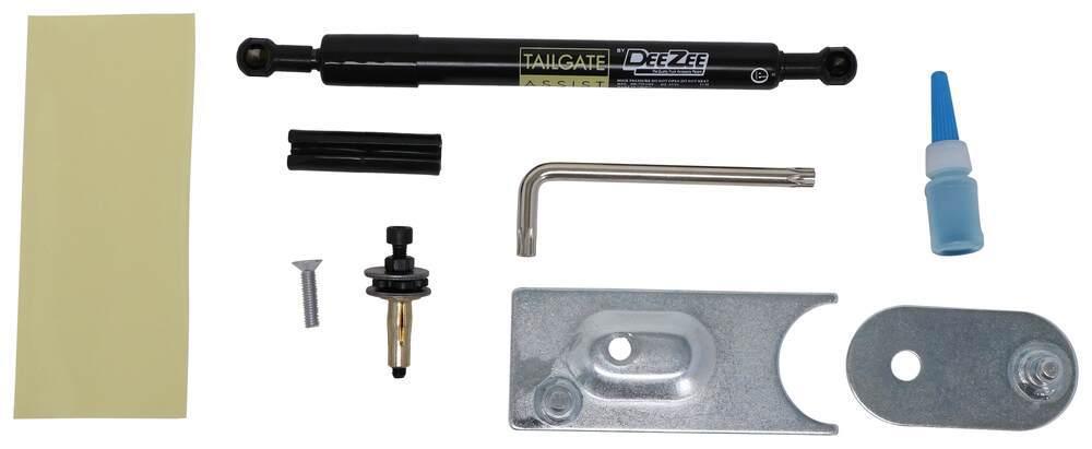 DZ43301 - Tailgate Assist DeeZee Tailgate