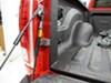 DeeZee Tailgate Assist Custom Tailgate-Lowering System for Dodge Trucks Tailgate Assist DZ43301 on 2015 Ram 3500