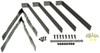 deezee truck tool box side rail topsider style