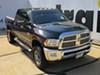 DZ86917 - Bare Bed Trucks DeeZee Custom-Fit Mat on 2012 Ram 2500