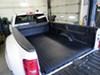 Truck Bed Mats DZ86974 - Bed Floor Protection - DeeZee