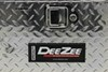 Trailer Tool Box DZ91716 - Silver - DeeZee