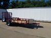 DeeZee 34 Inch Long Trailer Tool Box - DZ91716